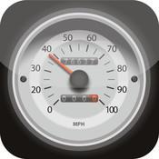 Musical Speedometer